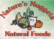 Natures Nuggets